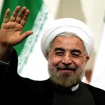 Rouhani says Iran not a threat, wants interaction with world