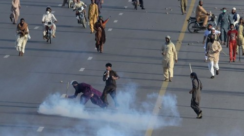 Isb protest 2