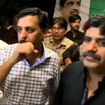 Mustafa Kamal opens first office of 'Pak Sar Zameen Party' in Hyderabad
