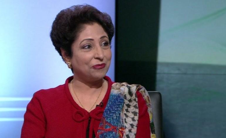 Use of veto hindered Kashmir dispute resolution, says Maleeha Lodhi