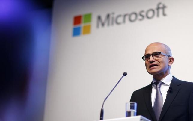 Microsoft meets with private equity over Yahoo deal