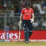 Morgan wins toss, England bat vs Afghanistan