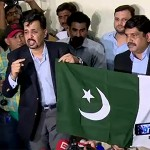 Mustafa Kamal to announce party's name today