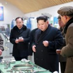 North Korea fires projectiles after new UN sanctions