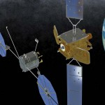 Orbital eyes first customer for in-space satellite servicing