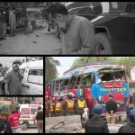 15 killed, 30 injured in Peshawar blast