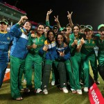 Pakistan face Bangladesh in Women's World T20 today