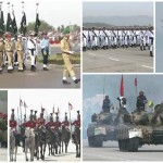 Full dress rehearsal to celebrate Pakistan Day to be held today