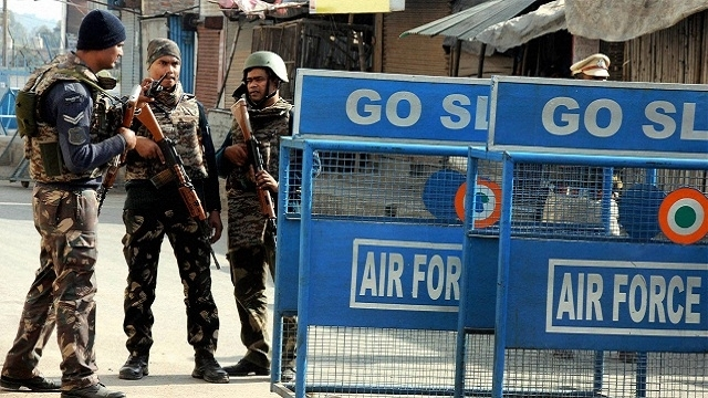 Pathankot probe team reaches India, will be given limited access