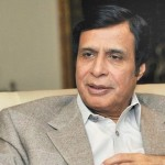 Those who made tall claims, should resign now, says Pervaiz Elahi