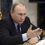 Putin: Russia can make powerful Syria comeback within hours