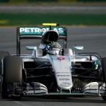 Rosberg wins dramatic season-opener in Melbourne