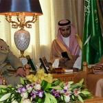 COAS General Raheel Sharif to visit Saudi Arabia on 9th