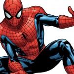Spider-Man swings his way into 'Civil War'