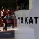Takata shares dive on report that airbag-related recall costs may be $24 billion