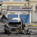 Yemen bombings claimed by Islamic State kill at least 26