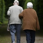 Women outlive men but suffer long years of disability