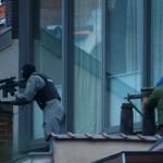 Police kill gunman in Brussels siege linked to Paris attacks