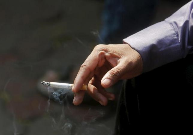 WHO urges India to implement larger health warnings on cigarette packs