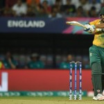 Brutal South Africa set England 230 to win