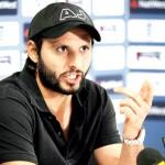 Shahid Afridi relinquishes Twenty20 captaincy
