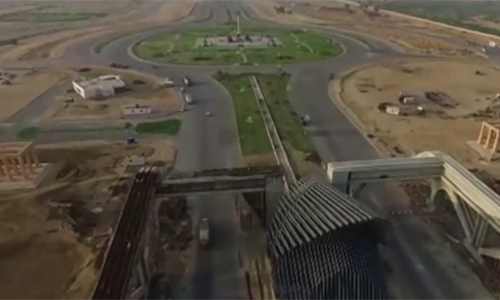 SC issues notice to DHA in Bahria Town land allotment fee case