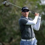 Barnes moves one stroke clear in Texas