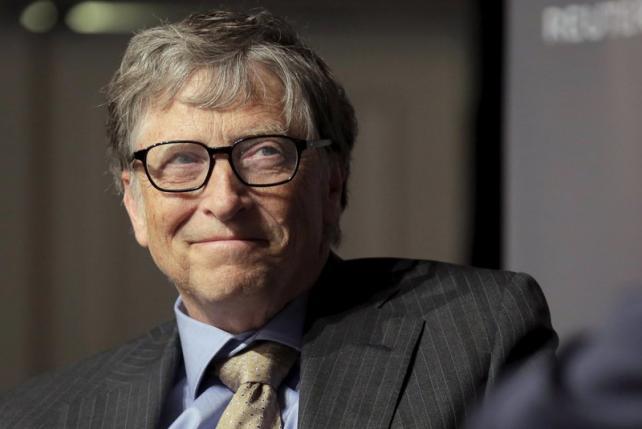 Bill Gates foundation gives $210 million to Seattle-based university