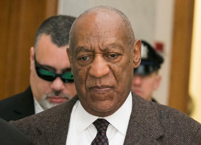 Cosby lawyers urge court to keep Philadelphia sex-abuse case sealed