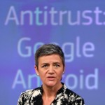 EU hits Google with second antitrust charge