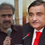 Sindh Home Minister meets Dr Asim, conveys PPP co-chairman's message