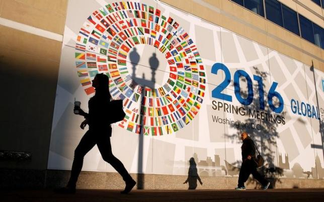 G20 worried by 'modest' global growth, commodities weakness