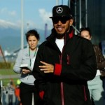 Hamilton faster than ever in final Sochi practice