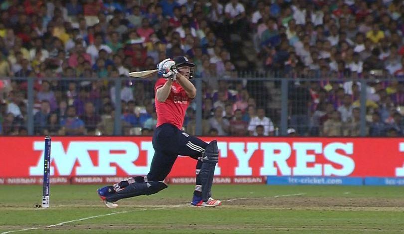 England set 156-run target against West Indies