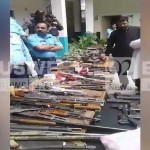Afghan nationals among 54 nabbed in Islamabad