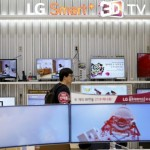 LG Display says to invest almost $400 million in S Korea for OLED capacity