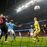 Man City reach semi-finals as De Bruyne kills off PSG