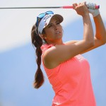 Perfect Piller piles on birdies for second-round Texas lead