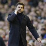 Pochettino predicts bright future for young Spurs