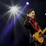 Sales soar for late singer Prince as his music tops Billboard charts