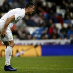Ronaldo needs more rest after injury scare: Zidane