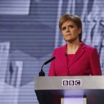Scotland should hold new referendum if forced out of EU