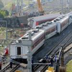 South Korea train derails killing engineer, injuring eight
