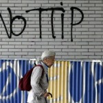 Survey shows plunging public support for TTIP in US and Germany