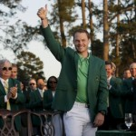 Willett wins Masters after stunning Spieth meltdown