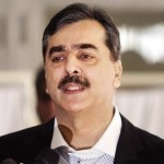 PPP's position on Indian interference in Balochistan proved right: Yousaf Raza Gillani