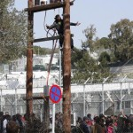 EU outlines options for change to asylum system