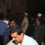 Four of a family die in roof collapse in Lahore