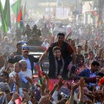 PM Nawaz's policies damaging country, says Bilawal Bhutto