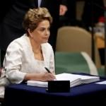 Top prosecutor asks to investigate Brazil president